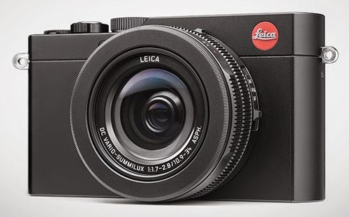 COMPACT LEICA D LUX TY 109/OBJECTIF LEICA 2.8-34mm NEUF