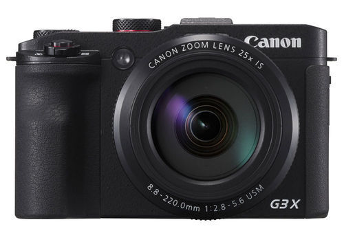 COMPACT EXPERT CANON G3X NEUF